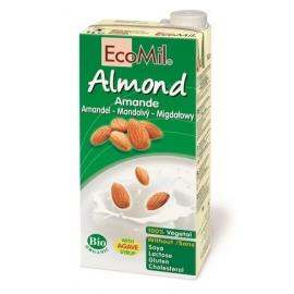 Nápoj zo sladkých mandlí 1l BIO ECOMIL
