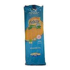 Cestoviny Felicia kukur.-ryžové špagety BIO 500g