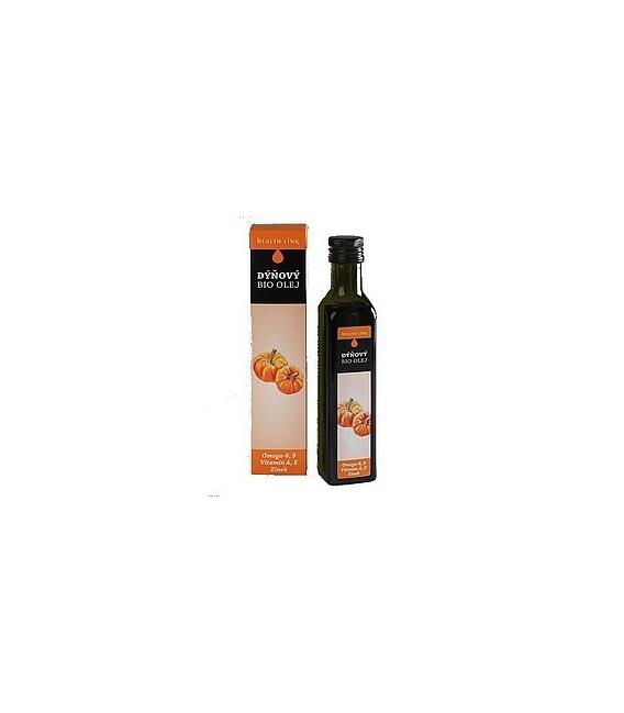 BIO panenský tekvicový olej 250 ml
