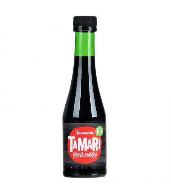 Tamari sójová omáčka 200ml BIO CL