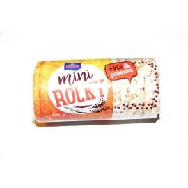 RACIO Mini rolky ryža a pohánka 44g
