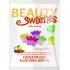 Cukríky Beauty Sweeties korunky 125g Vegan