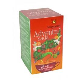 Čaj Adventní sada 38g BIO SONNENTOR