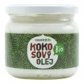 Olej kokosový 300ml BIO Country Life
