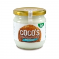 Olej kokosový 400ml BIO Health Link