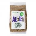 Alfalfa semeno lucerny 125g BIO Country Life