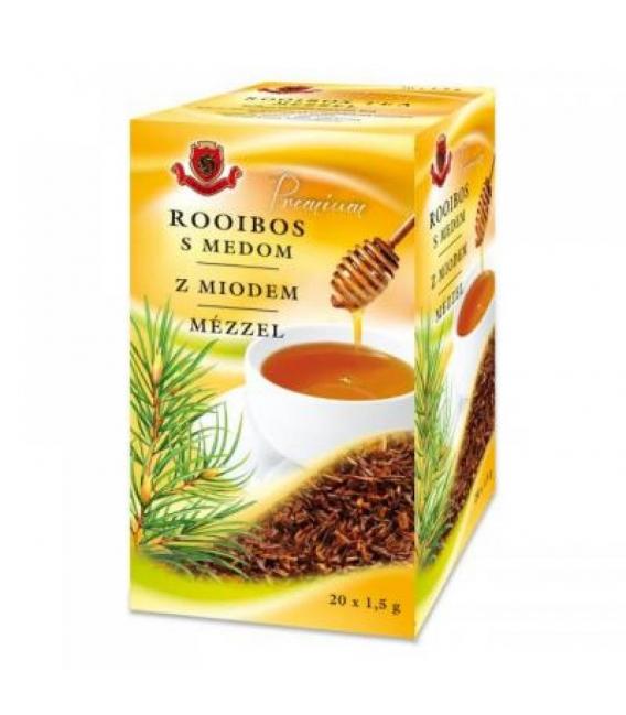 Čaj Rooibos 30 g Herbex