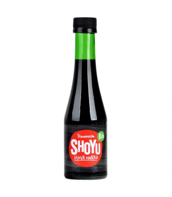 Shoyu sójová omáčka 200g BIO CL