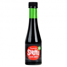Sojová omáčka SHOYU 200 ml BIO Country Life