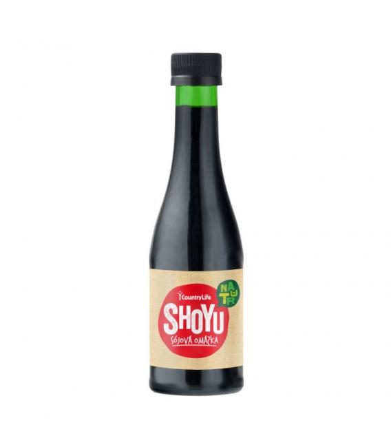 Shoyu sójová omáčka 200ml CL