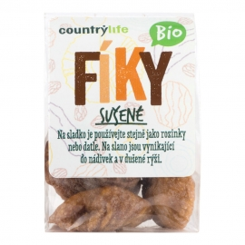 Figy natural 100g BIO Country Life