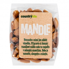 Mandle 100g Country Life