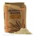 Múka pšeničná celozrnná špecial 1kg NATURAL