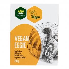 Vegan eggie 200 g TOPNATUR