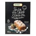 Zmes na chlieb s ľanovou vlákninou bezlepkový 500 g NOMINAL