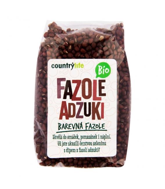 Fazuľa Adzuki BIO 500g CL