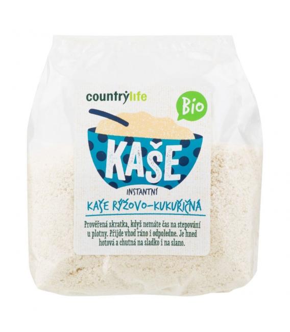 Kaša ryžová instatná 300g BIO CL