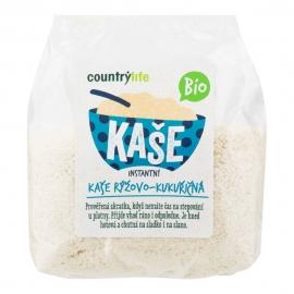 Kaša ryžovo-kukuričná 300g BIO Country Life