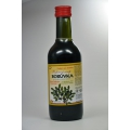 Sirup bylinný čučoriedkový 287g