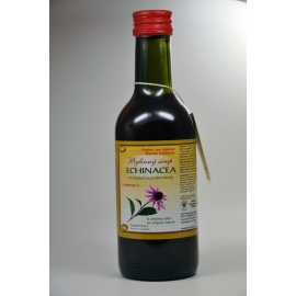 Sirup bylinný ECHINACEA 250ml