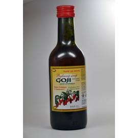 Sirup bylinný GOJI 290g