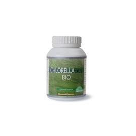 Chlorella extra BIO 100g (400 tabletiek)