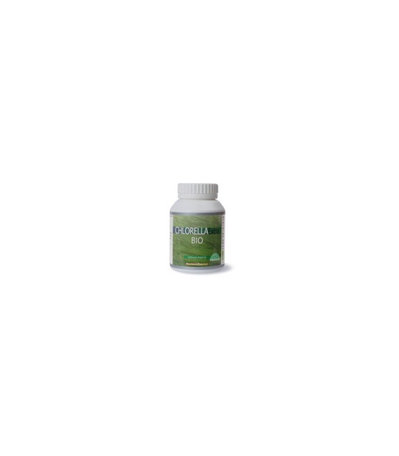 Chlorella extra BIO 50g (200 tabletiek)