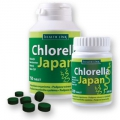 Chlorella Japan 750 tabl. Health Link