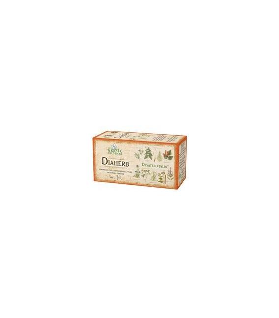 Diaherb, 20x1,5 g