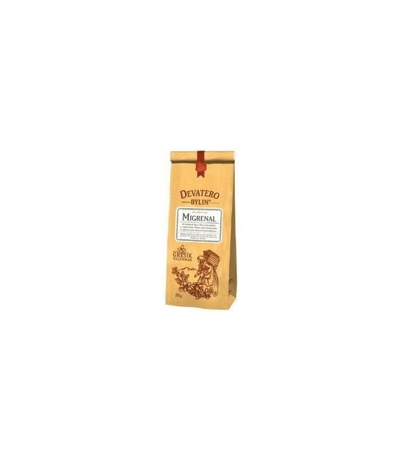 Migrenal, čaj 50 g