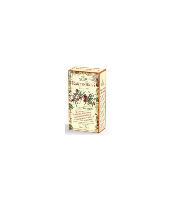 Rakytníkový čaj, 70g