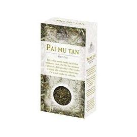 Čaj Pai Mu Tan 50g Grešík biely čaj
