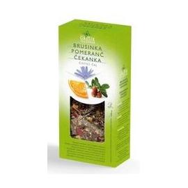 Brusnica & Pomaranč & Čakanka, 50 g