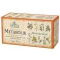 Čaj metabolik 20 n. s. Grešík