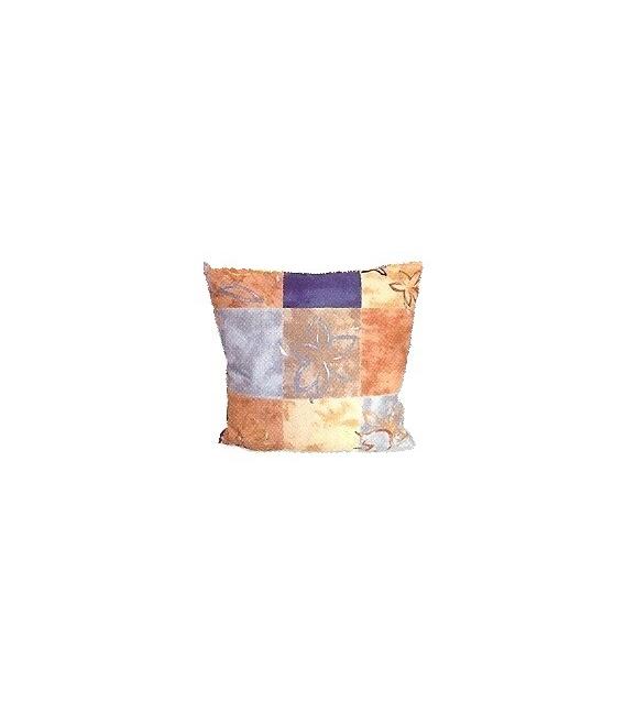 Pohánkový vankúš s povlakom 50 x 50 cm, Kama