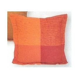 Vankúš pohánkový dekoračný - ručne tkaný 45x45