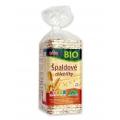 Špaldový chlieb 140g BIO RACIO