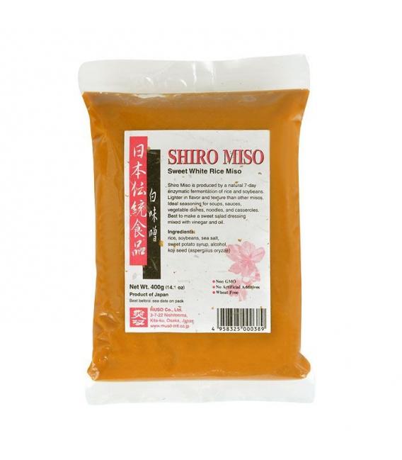 Miso shiro-biela ryža 400 g