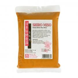 MISO SHIRO biela ryža 400g MUSO