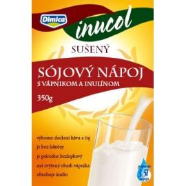 Nápoj sójový INUCOL suš. 350g ASP